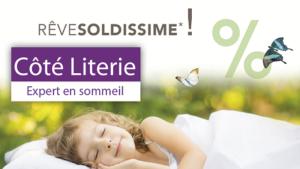 Newsletter_1607_cote_litterie-300x169 SOLDES CÔTÉ LITERIE - iStudio - Agence Web 360° à Cholet
