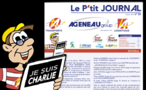 ageneau_pti_journal-300x186 AGENEAU GROUP - iStudio - Agence Web 360° à Cholet