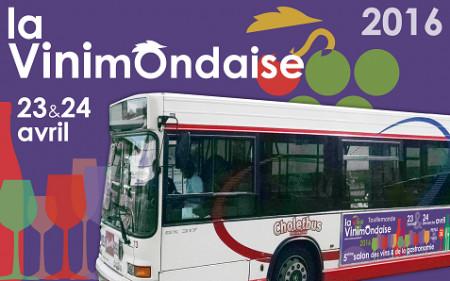 bus-inews-vinimondaise2 SALON DES VINS ET DE LA GASTRONOMIE - iStudio - Agence Web 360° à Cholet