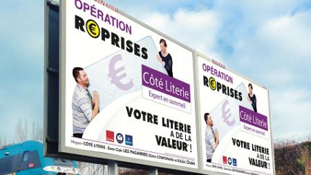 newsletter_1603-CoteLiterie2 Notre Actu - iStudio - Agence Web 360° à Cholet