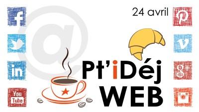 Newsletter_1704_ptidejweb Le 24 avril 12 réseaux sociaux décortiqués - iStudio - Agence Web 360° à Cholet