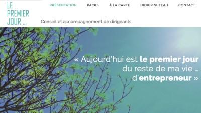 Newsletter_1705_lepremierjourconseil Un accompagnement personnalisé - iStudio - Agence Web 360° à Cholet