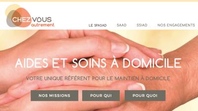 Newsletter_1706_chezvousautrement Un référent unique à domicile - iStudio - Agence Web 360° à Cholet