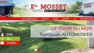 Newsletter_1707_mosset UN COMMERCANT CONNECTÉ - iStudio - Agence Web 360° à Cholet