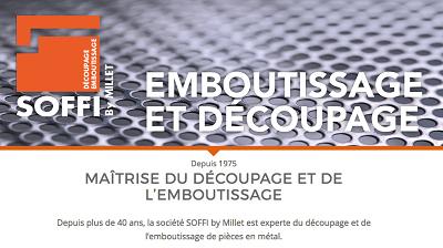 Newsletter_1709_soffi UN SITE PRO - iStudio - Agence Web 360° à Cholet