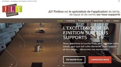 newsletter_17_10_JLT UNE REFONTE RÉFÉRENCÉE - iStudio - Agence Web 360° à Cholet
