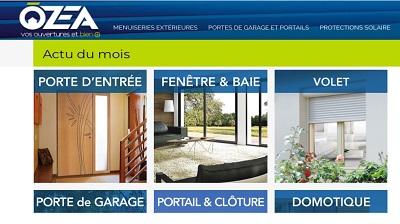 Newsletter_1806_ozea Site & réseaux sociaux - iStudio - Agence Web 360° à Cholet