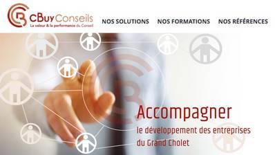 photo-inews-CBUYCONSEILS Des experts près de chez vous - iStudio - Agence Web 360° à Cholet