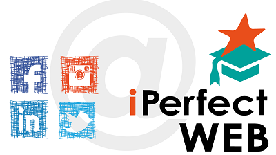 Newsletter_iperfect Réseaux sociaux - iStudio - Agence Web 360° à Cholet