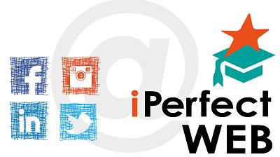 Newsletter_iperfect Notre Actu - iStudio - Agence Web 360° à Cholet