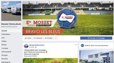 Newsletter_mosset E-Réputation PRO - iStudio - Agence Web 360° à Cholet