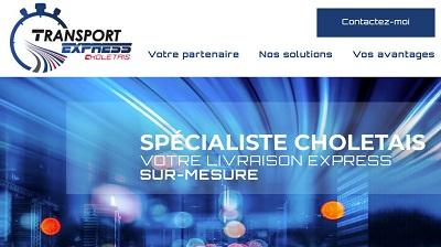 Newsletter_tec49 Transport dédié Choletais - iStudio - Agence Web 360° à Cholet