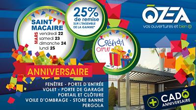 Newsletter_1903_Touze3 Notre Actu - iStudio - Agence Web 360° à Cholet