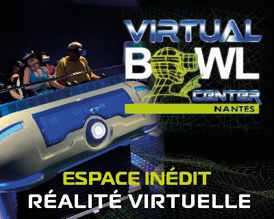 iNews_iStudio_09_2019_virtualBowlCenter COMMUNICATION DIGITALE POUR UN ESPACE VR - iStudio - Agence Web 360° à Cholet