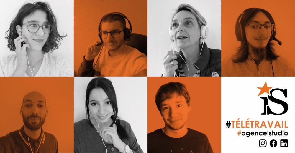 iStudio-se-devoile UNE CAMPAGNE VIDÉO SOCIAL MEDIA POUR iSTUDIO - iStudio - Agence Web 360° à Cholet