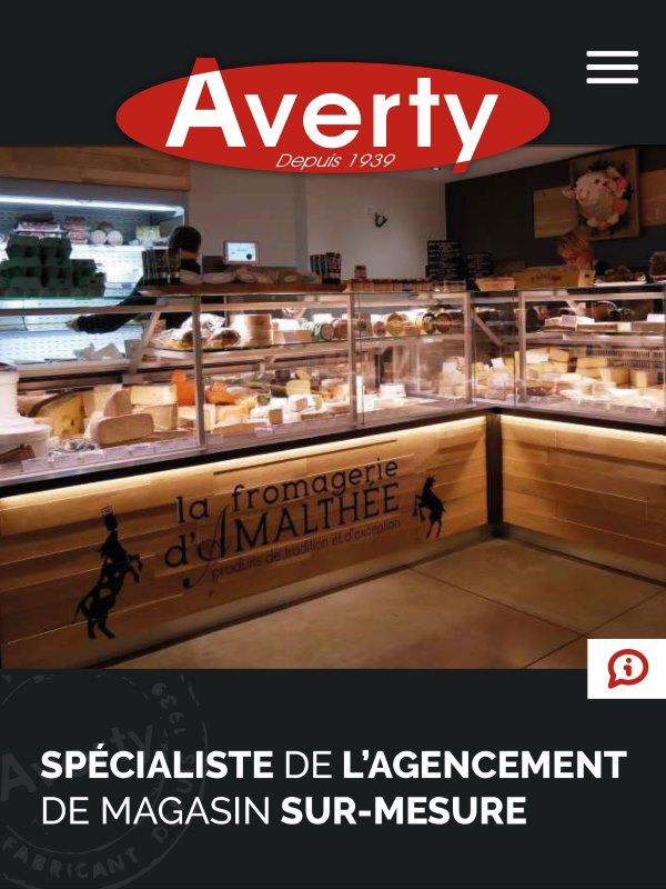 newsletter-istudio_mai_AVERTY REFONTE SEO POUR LE SUR-MESURE - iStudio - Agence Web 360° à Cholet