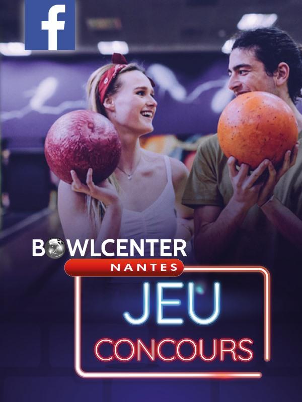 newsletter-istudio_mai_BOWLCENTER JEU CONCOURS SUR FACEBOOK & INSTAGRAM - iStudio - Agence Web 360° à Cholet