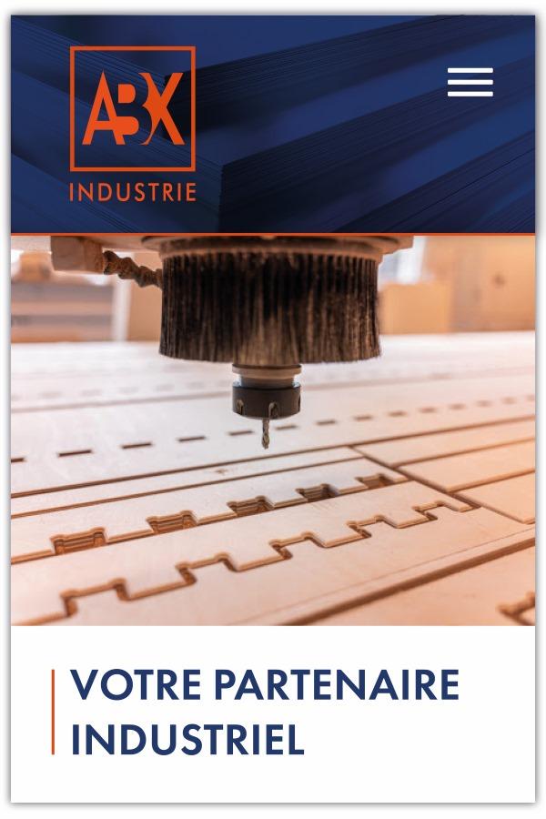 newsletter-istudio_JUIN_MAJ_ABX SITE CAPTIF POUR LA SOUS-TRAITANCE - iStudio - Agence Web 360° à Cholet