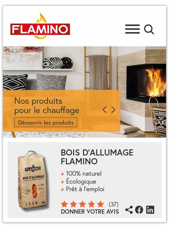 iNews-Flamino-refonte-ergonomique-1 Accueil - iStudio - Agence Web 360° à Cholet