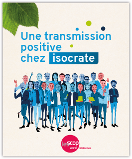 newsletter-istudio_octobre-isocrate-transmission-positive UN MOTION DESIGN POUR UNE TRANSMISSION POSITIVE - iStudio - Agence Web 360° à Cholet