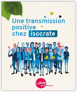 newsletter-istudio_octobre-isocrate-refonte-site-web Notre Actu - iStudio - Agence Web 360° à Cholet