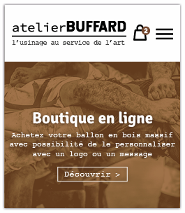 newsletter-istudio_septembre-BUFFARD LE DIGITAL AU SERVICE DU BOIS - iStudio - Agence Web 360° à Cholet