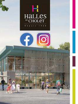 inews-NOVEMBRE-les-halles LES HALLES S'ANIMENT SUR LES RÉSEAUX - iStudio - Agence Web 360° à Cholet